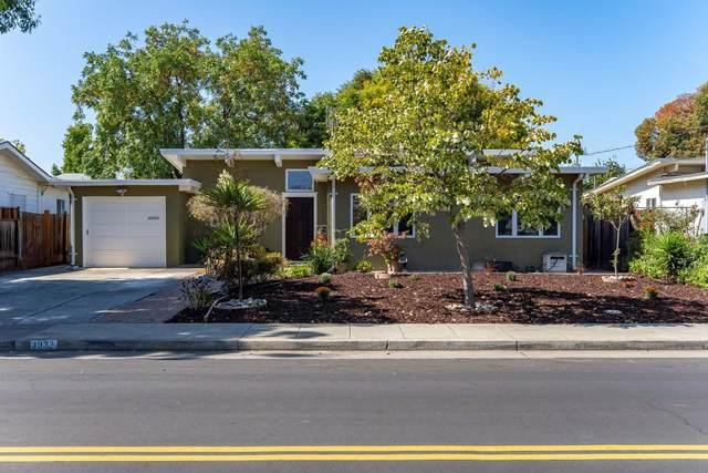 3932 Park Blvd, Palo Alto, CA 94306 (#ML81809898) :: Strock Real Estate