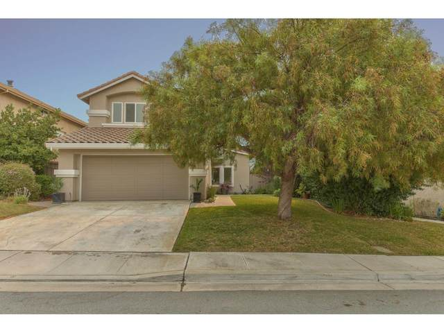25519 Sunflower Ct, Salinas, CA 93908 (#ML81809899) :: Alex Brant