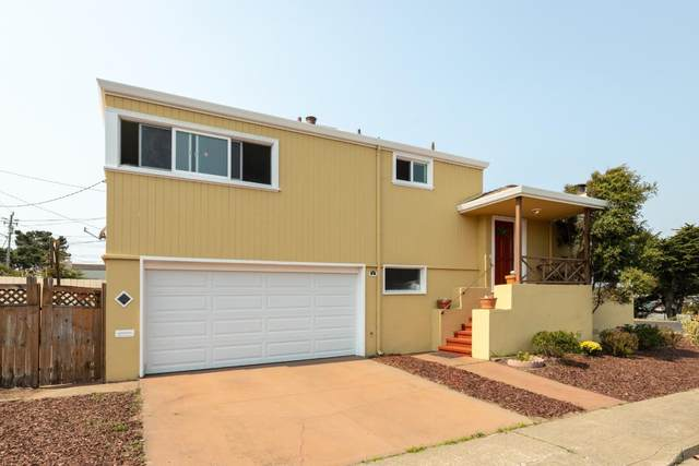 2 Ashland Dr, Daly City, CA 94015 (#ML81809933) :: RE/MAX Gold