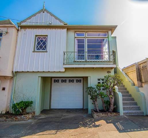 333 Felton St, San Francisco, CA 94134 (#ML81809951) :: RE/MAX Gold