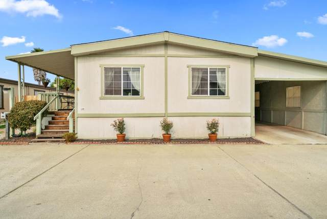 49 Blanca 213, Watsonville, CA 95076 (#ML81809954) :: RE/MAX Gold