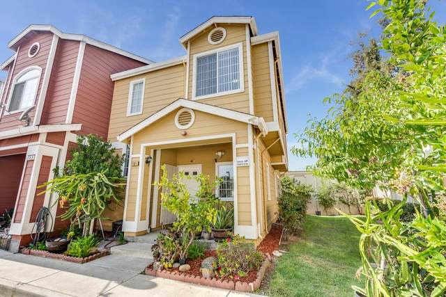761 Bonita Pl, San Jose, CA 95116 (#ML81809956) :: RE/MAX Gold