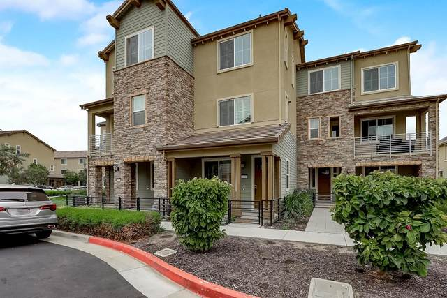 6105 Golden Vista Dr, San Jose, CA 95123 (#ML81809966) :: The Sean Cooper Real Estate Group