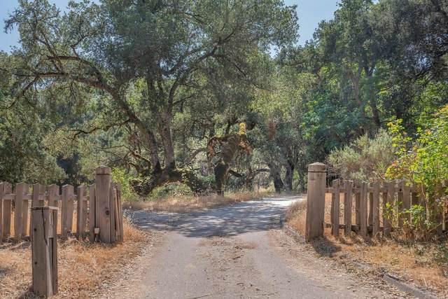 34180 Robinson Canyon Rd, Carmel Valley, CA 93923 (#ML81809991) :: The Gilmartin Group