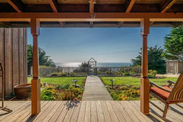 31525 Highway 1, Carmel Highlands, CA 93923 (#ML81809995) :: Real Estate Experts