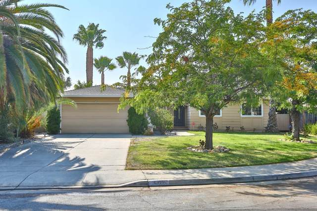 6109 Royal Acorn Pl, San Jose, CA 95120 (#ML81809999) :: The Goss Real Estate Group, Keller Williams Bay Area Estates