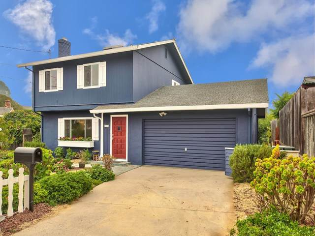 1127 Cielito Ct, Seaside, CA 93955 (#ML81810018) :: The Realty Society