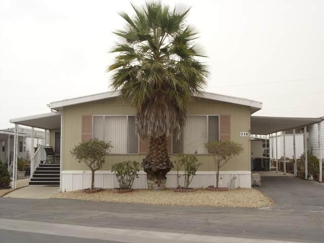 150 Kern St 119, Salinas, CA 93905 (#ML81810026) :: The Realty Society