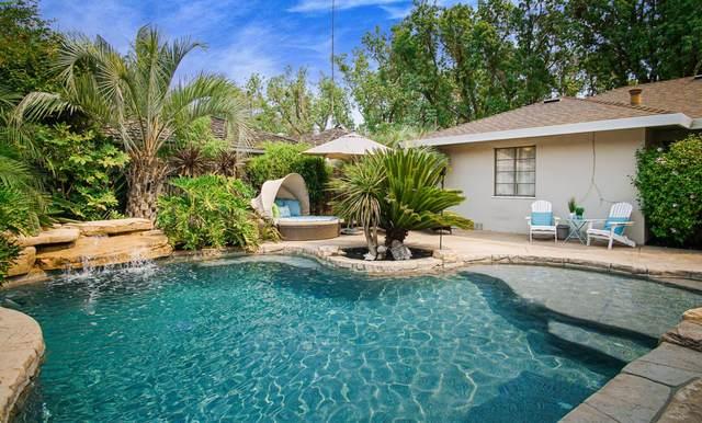 301 Las Flores Ave, Modesto, CA 95354 (#ML81810038) :: The Sean Cooper Real Estate Group