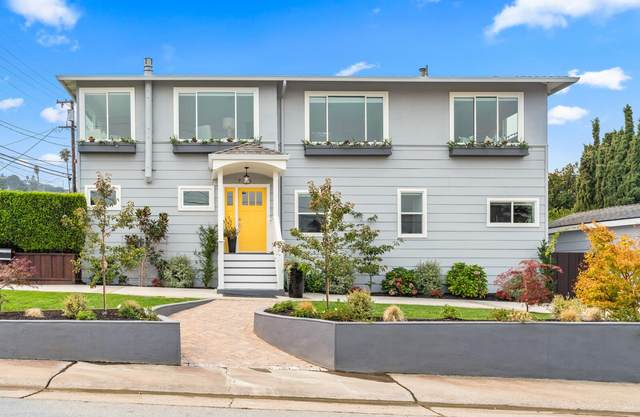 750 28th Ave, San Mateo, CA 94403 (#ML81810071) :: Real Estate Experts
