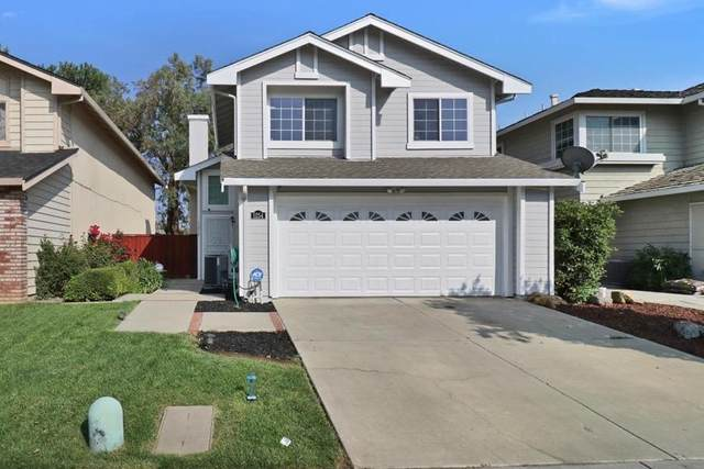 5254 Country Forge Ln, San Jose, CA 95136 (#ML81810095) :: The Realty Society