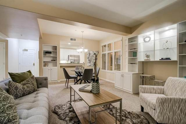 1951 Ofarrell St 308, San Mateo, CA 94403 (#ML81810107) :: The Sean Cooper Real Estate Group