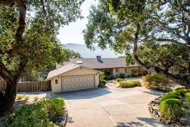 12 Marquard Rd, Carmel Valley, CA 93924 (#ML81810123) :: Alex Brant