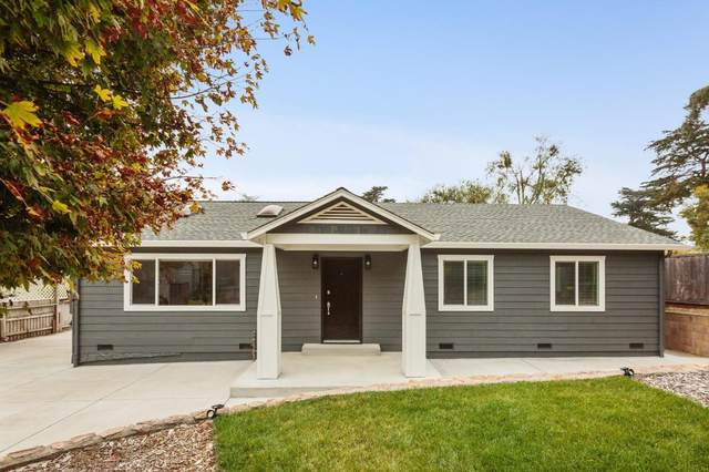1208 Date St, Montara, CA 94037 (#ML81810130) :: Strock Real Estate
