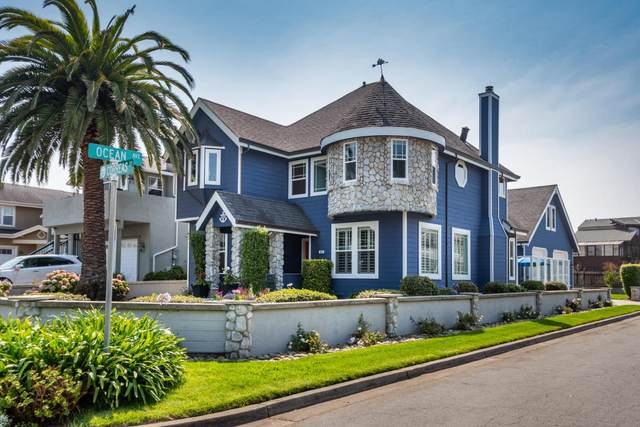200 Correas St, Half Moon Bay, CA 94019 (#ML81810158) :: Real Estate Experts