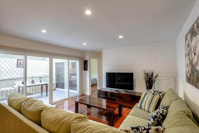 1919 Alameda De Las Pulgas 16, San Mateo, CA 94403 (#ML81810163) :: The Sean Cooper Real Estate Group
