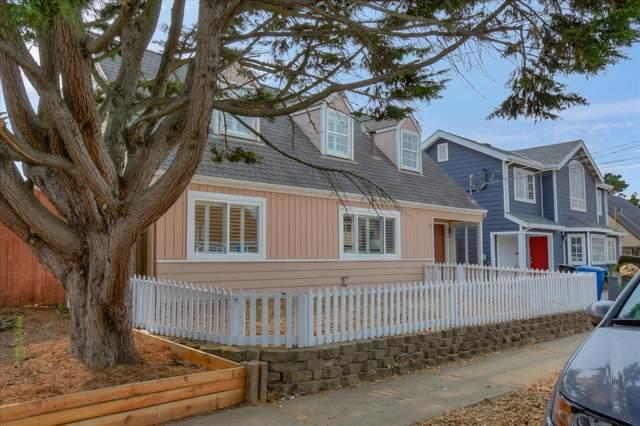 776 Claridge Dr, Pacifica, CA 94044 (#ML81810191) :: Real Estate Experts