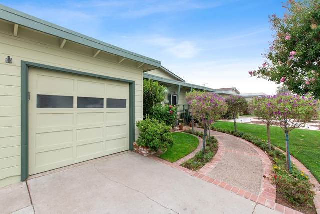 1716 Newbridge Ave, San Mateo, CA 94401 (#ML81810197) :: The Sean Cooper Real Estate Group