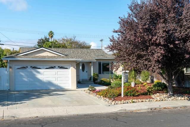 2230 Brown Ave, Santa Clara, CA 95051 (#ML81810199) :: The Kulda Real Estate Group