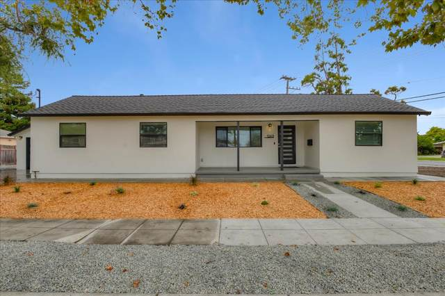 1263 Madera Ave, Menlo Park, CA 94025 (#ML81810227) :: The Sean Cooper Real Estate Group