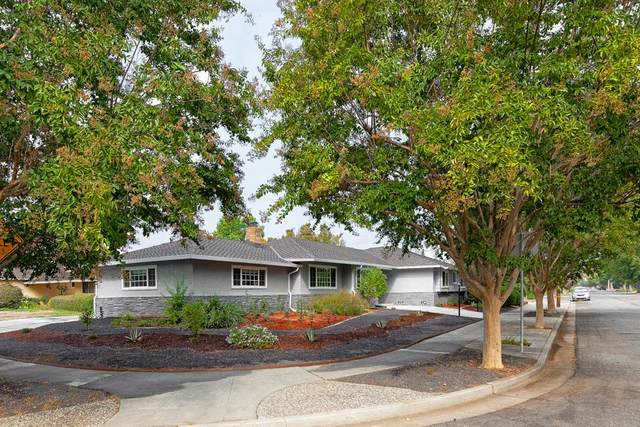 2779 Dumbarton Ave, San Jose, CA 95124 (#ML81810236) :: The Gilmartin Group