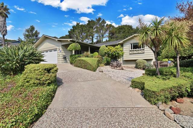 1230 Murchison Dr, Millbrae, CA 94030 (#ML81810237) :: Real Estate Experts