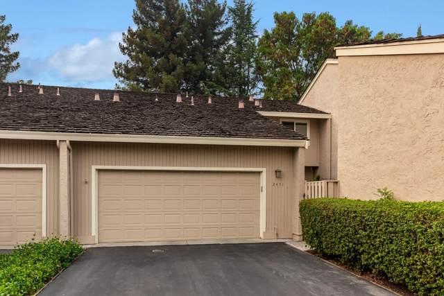 2451 Golf Links Cir, Santa Clara, CA 95050 (#ML81810240) :: The Realty Society