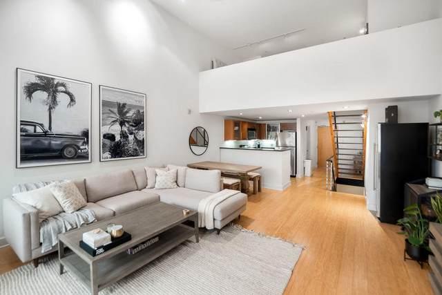 200 Townsend St 16, San Francisco, CA 94107 (#ML81810259) :: Strock Real Estate