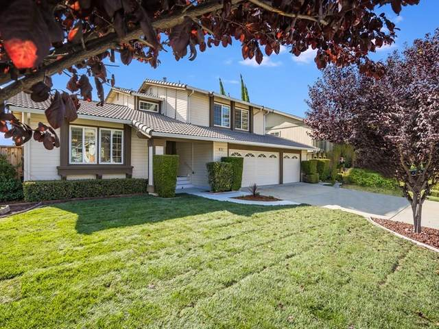 3087 Marston Way, San Jose, CA 95148 (#ML81810268) :: The Realty Society