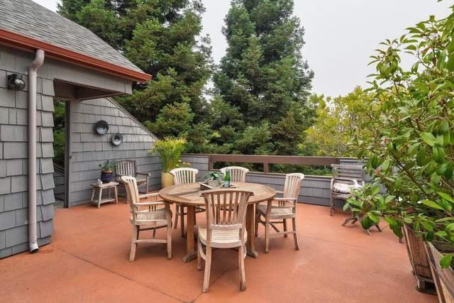 1148 Shoreline Dr, San Mateo, CA 94404 (#ML81810272) :: Strock Real Estate