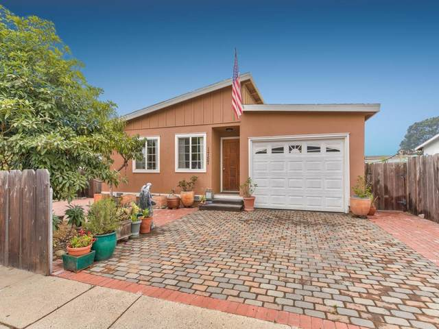 1757 Soto St, Seaside, CA 93955 (#ML81810284) :: Real Estate Experts