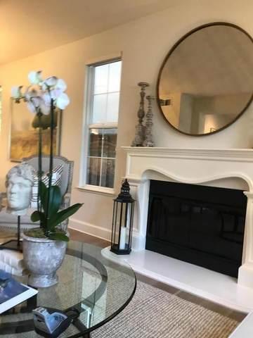 1793 Woodhaven Pl, Mountain View, CA 94041 (#ML81810312) :: Intero Real Estate
