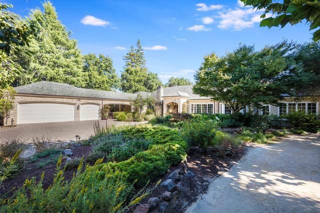 19510 Glen Una Dr, Saratoga, CA 95070 (#ML81810340) :: The Goss Real Estate Group, Keller Williams Bay Area Estates