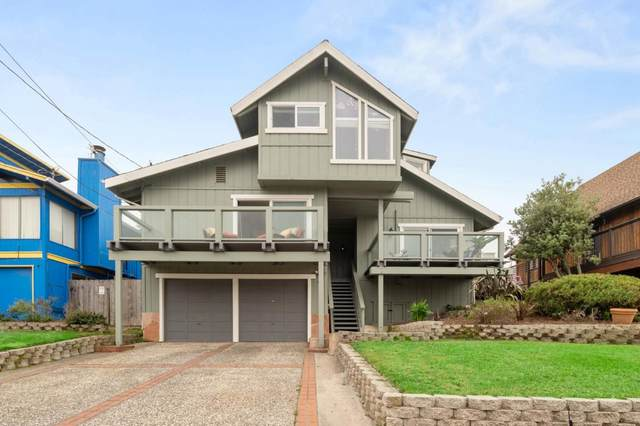 436 3rd St, Montara, CA 94037 (#ML81810385) :: Strock Real Estate