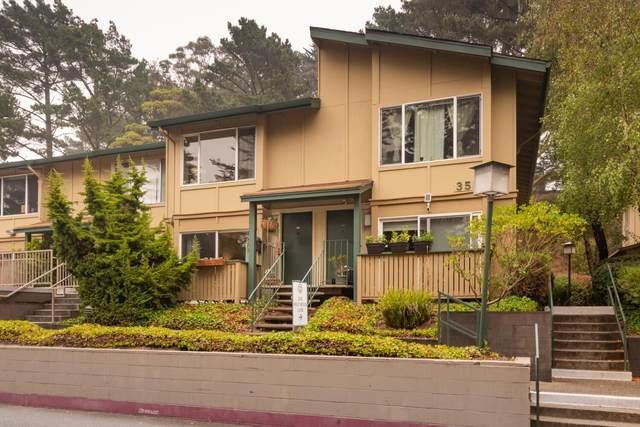 355 Half Moon Ln 2, Daly City, CA 94015 (#ML81810392) :: Real Estate Experts