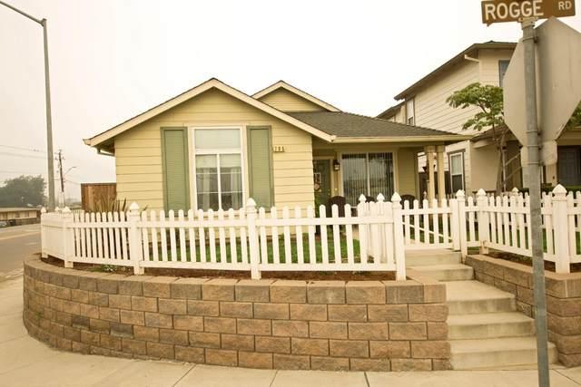 795 Rogge Rd, Salinas, CA 93906 (#ML81810393) :: Real Estate Experts