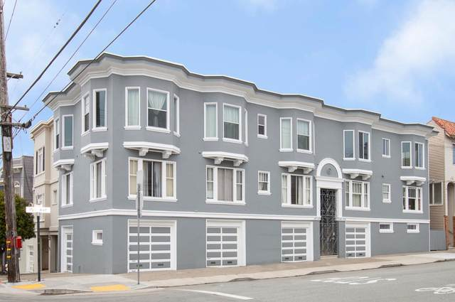 691 15th Ave, San Francisco, CA 94118 (#ML81810395) :: Real Estate Experts