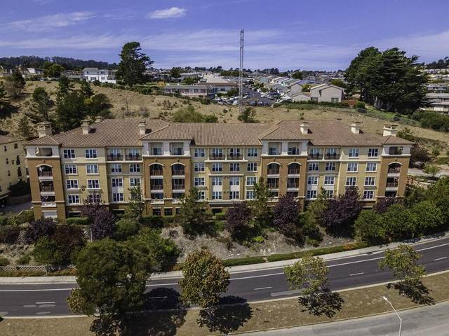 2200 Gellert Blvd 6204, South San Francisco, CA 94080 (#ML81810421) :: Intero Real Estate