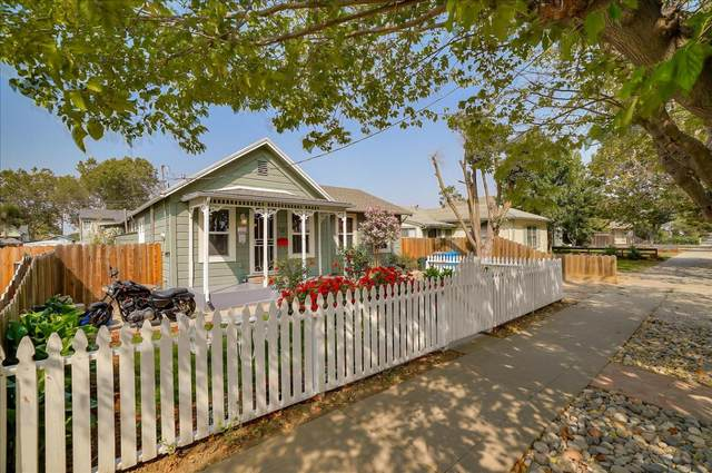 732 5th St, Hollister, CA 95023 (#ML81810433) :: The Realty Society