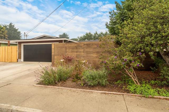 1023 Fassler Ave, Pacifica, CA 94044 (#ML81810463) :: The Realty Society