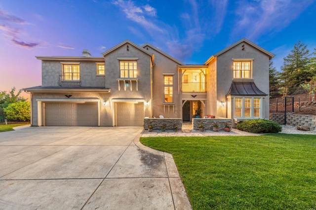 2285 Stonecress St, Gilroy, CA 95020 (#ML81810487) :: Live Play Silicon Valley