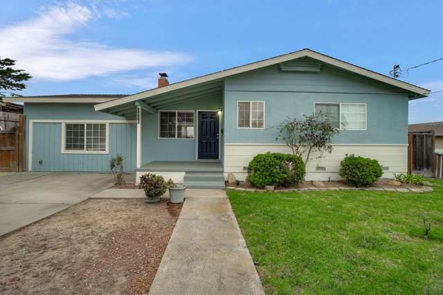 3005 Bayer Dr, Marina, CA 93933 (#ML81810491) :: Strock Real Estate