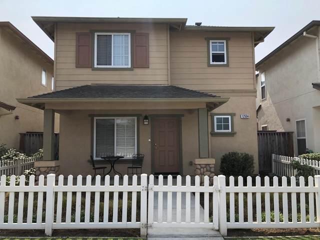 12504 Rogge Village Way, Salinas, CA 93906 (#ML81810499) :: The Realty Society