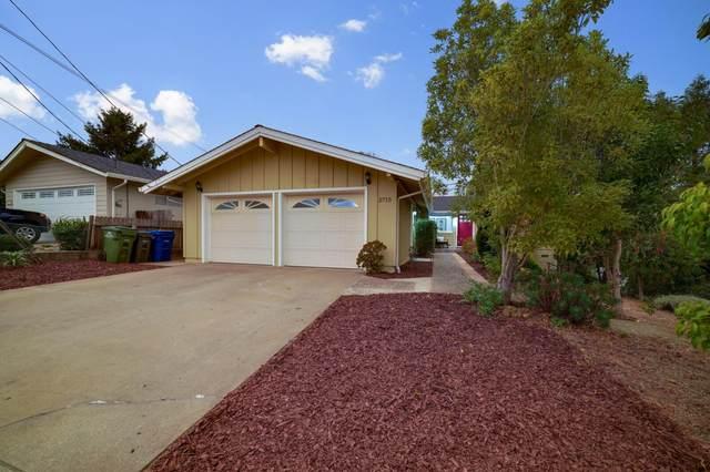2715 Lafayette, Soquel, CA 95073 (#ML81810550) :: Strock Real Estate