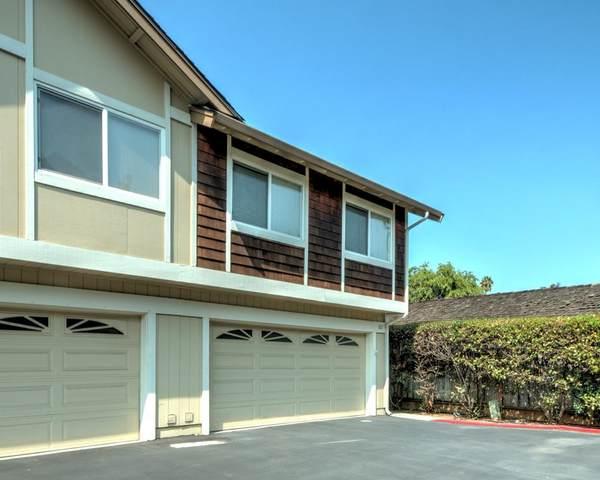 521 Clardy Pl, San Jose, CA 95117 (#ML81810580) :: The Realty Society