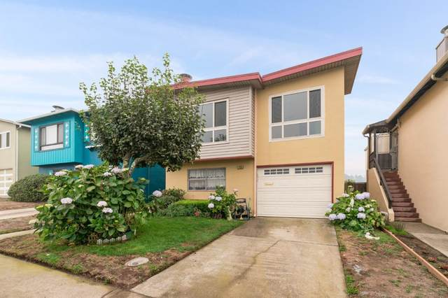 1153 Southgate Ave, Daly City, CA 94015 (#ML81810610) :: The Sean Cooper Real Estate Group