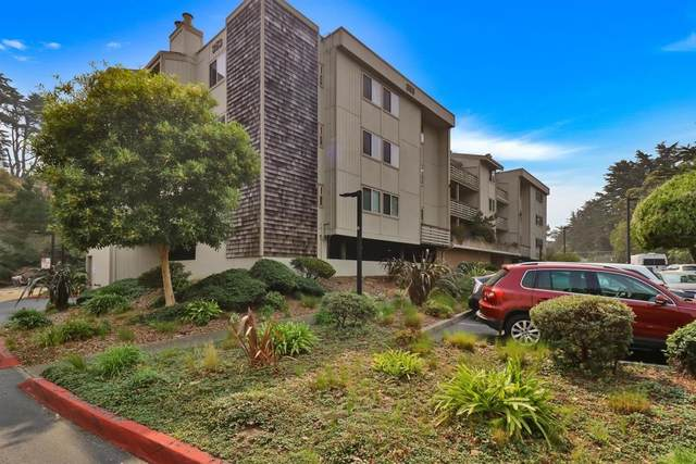 353 N Philip Dr 103, Daly City, CA 94015 (#ML81810621) :: Strock Real Estate