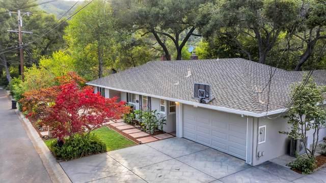 44 Euclid Ave, Los Gatos, CA 95030 (#ML81810686) :: Live Play Silicon Valley