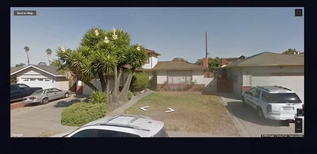 1135 John, Salinas, CA 93905 (#ML81810700) :: The Realty Society