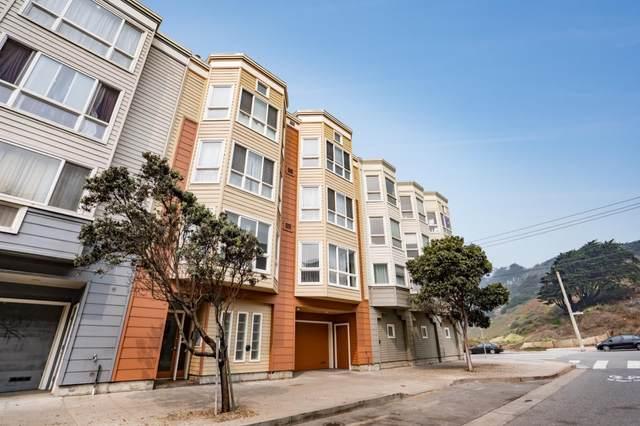 705 La Playa St 2, San Francisco, CA 94121 (#ML81810703) :: Real Estate Experts
